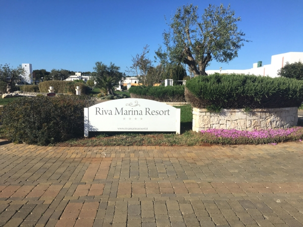 RIVA MARINA RESORT